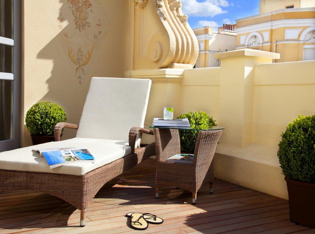 Urso Hotel & Spa Image 6