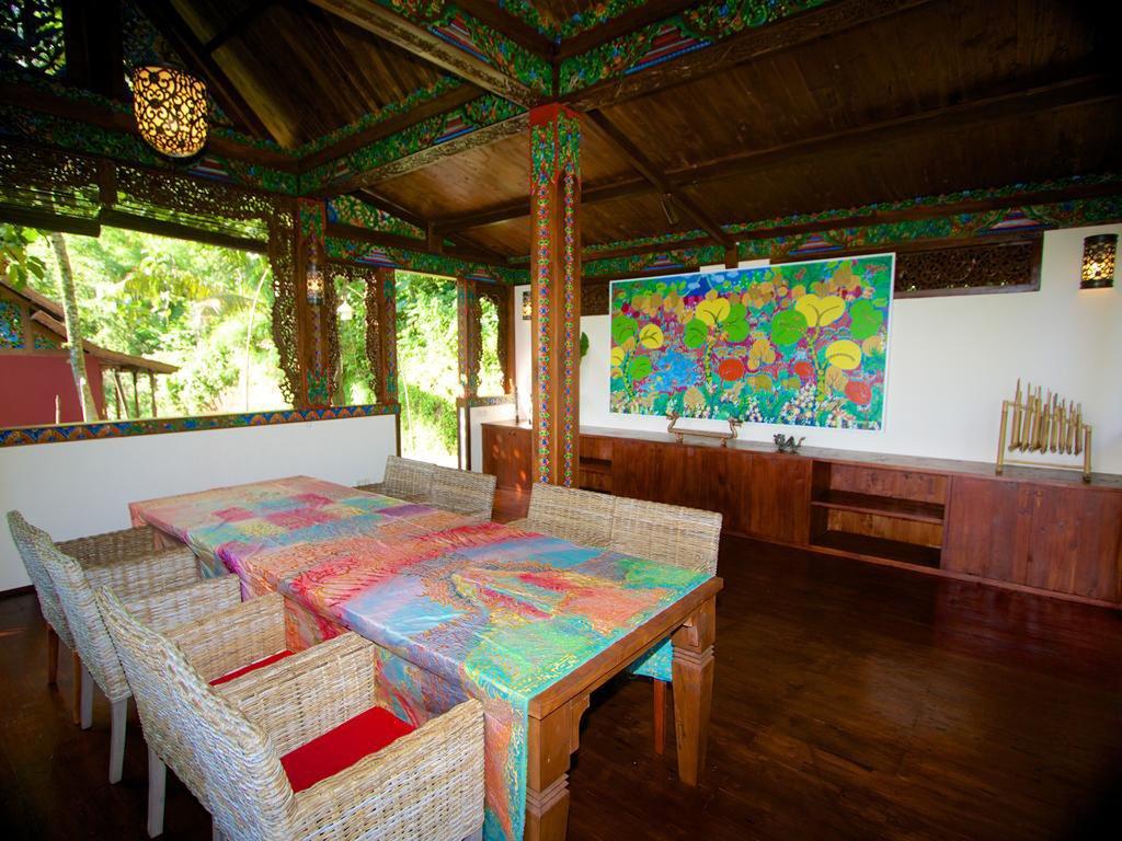Villa Borobudur Resort Image 7