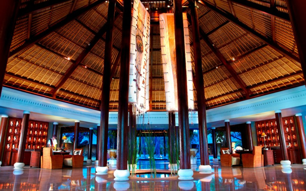 The Oberoi Beach Resort, Lombok Image 22