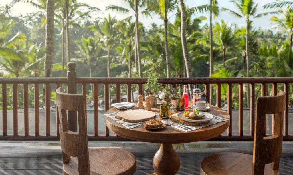 Capella Ubud, Bali Image 27