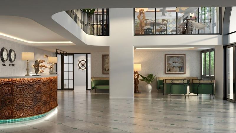 Salmalia Boutique Hotel & Spa Image 24