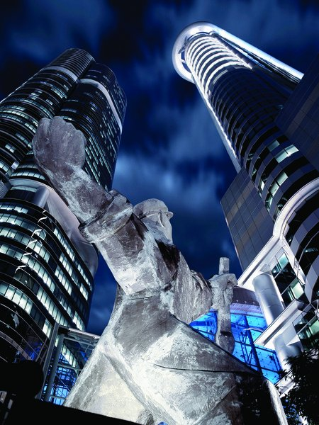 Cordis Hong Kong Image 8