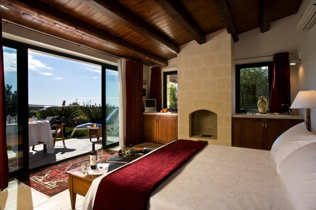 Hotel Eremo Della Giubiliana, Ragusa Image 1