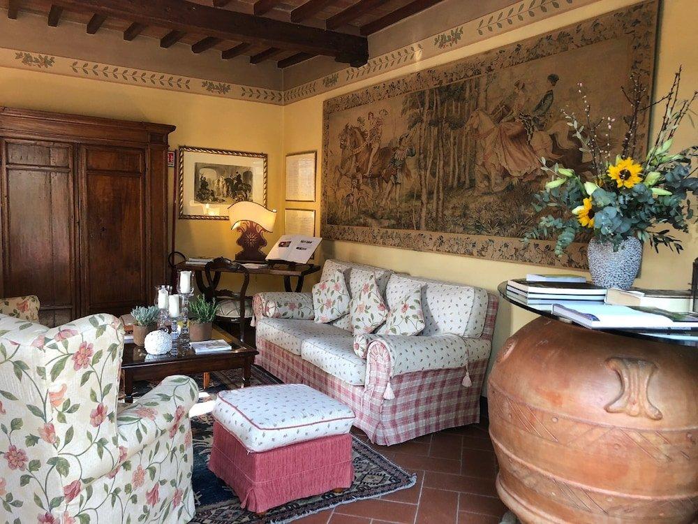 Relais Il Falconiere, Cortona Image 3