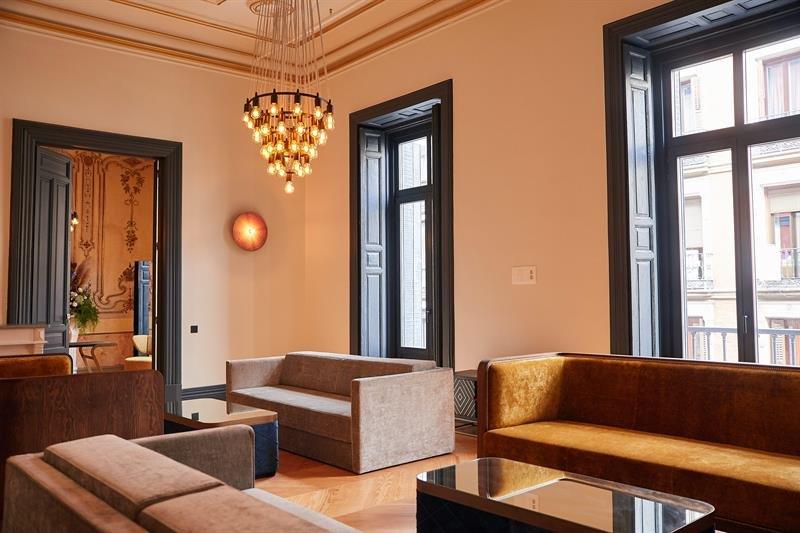 Coolrooms Atocha Hotel Image 6