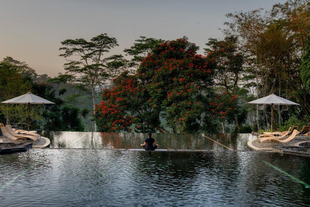 Mesastila Resort And Spa Magelang Image 37