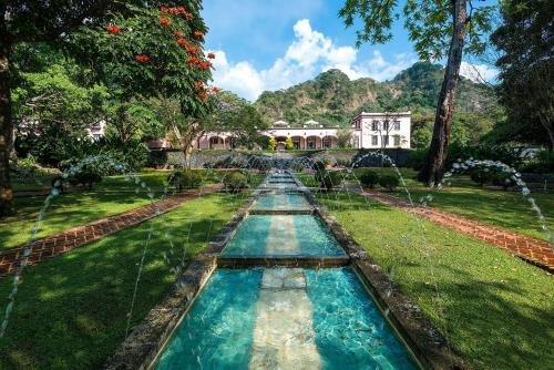 Hacienda De San Antonio, Colima Image 2