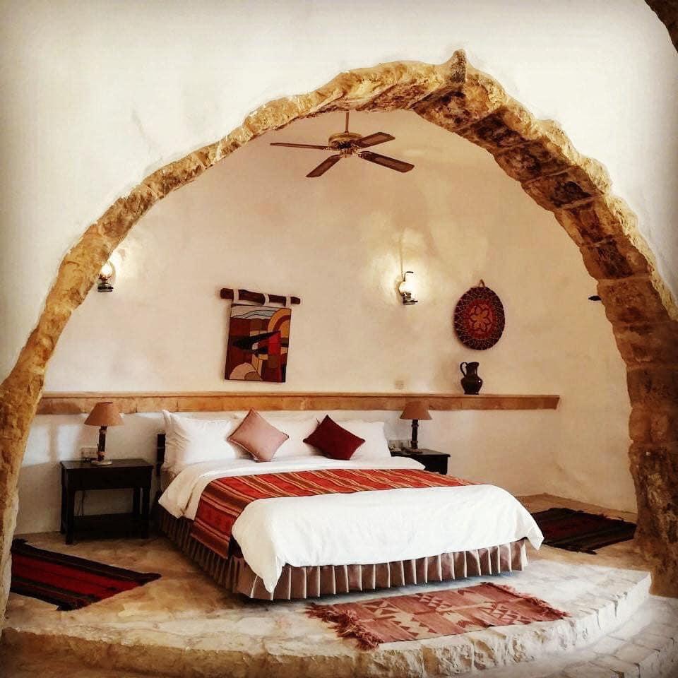 Hayat Zaman Hotel & Resort, Petra Image 0