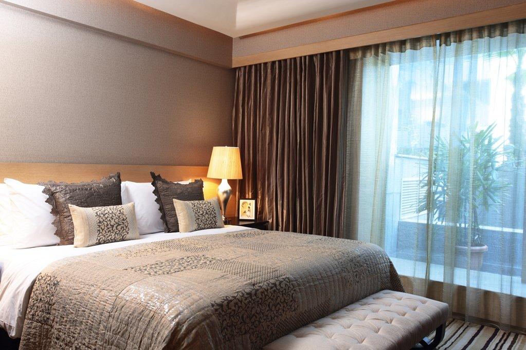 The Leela Ambience Hotel & Residences, Gurgaon Image 0