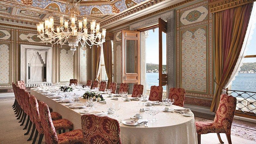 Ciragan Palace Kempinski, Istanbul Image 12