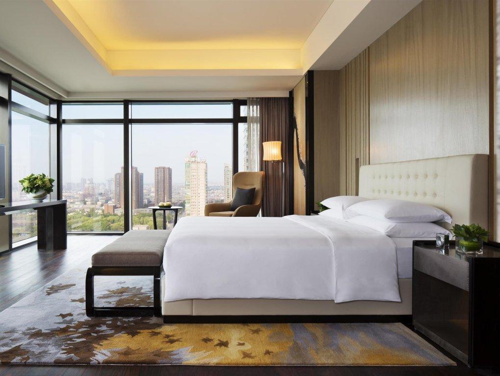 Grand Hyatt Shenyang Image 2