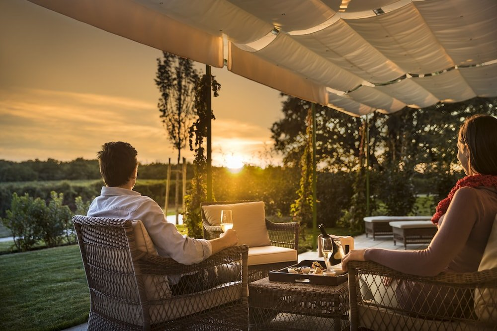 Meneghetti Wine Hotel And Winery Image 31