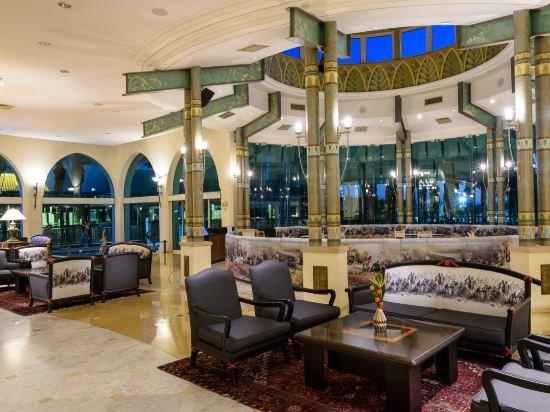 Herods Vitalis Spa Hotel Eilat Image 33