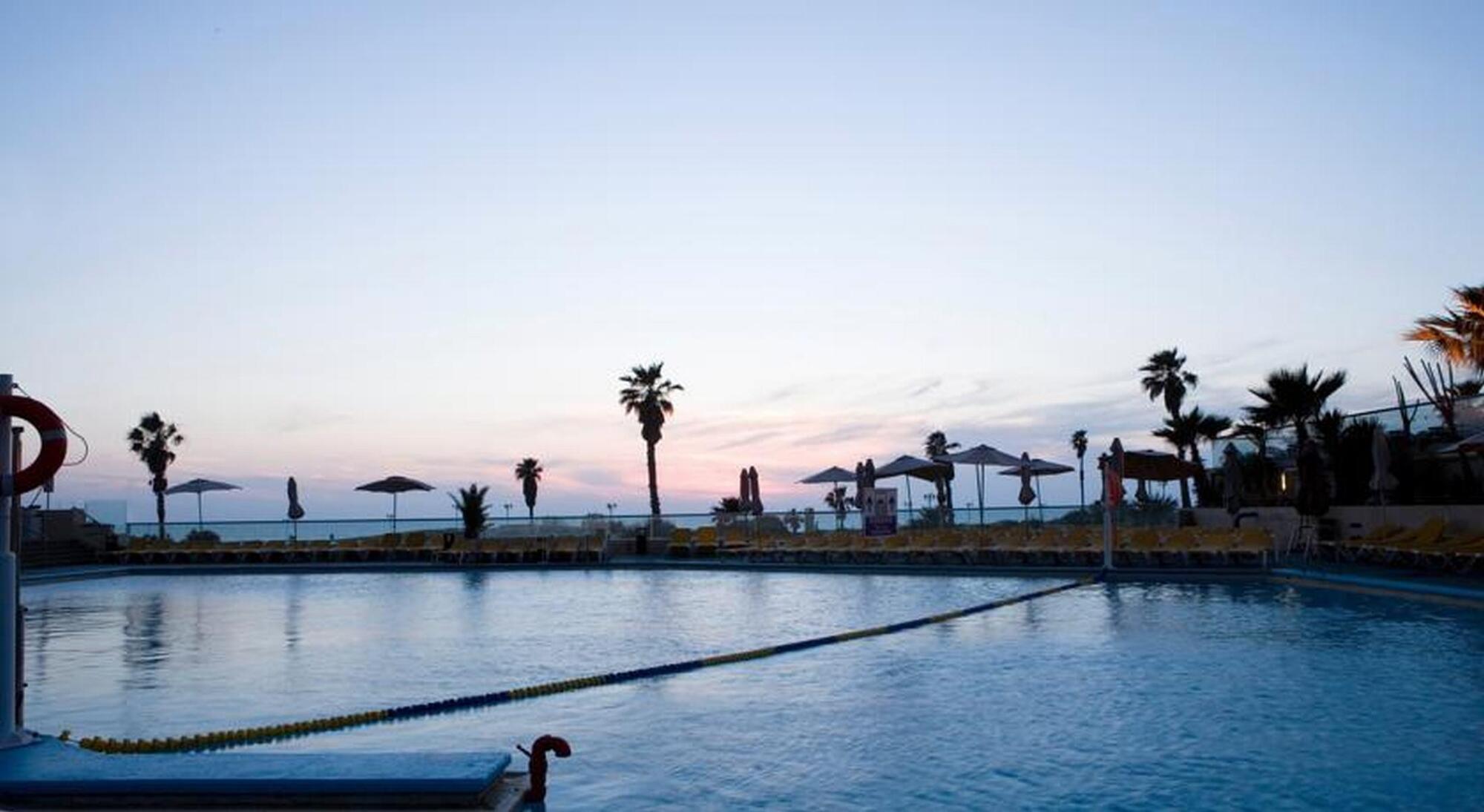 Dan Panorama Tel Aviv Image 11