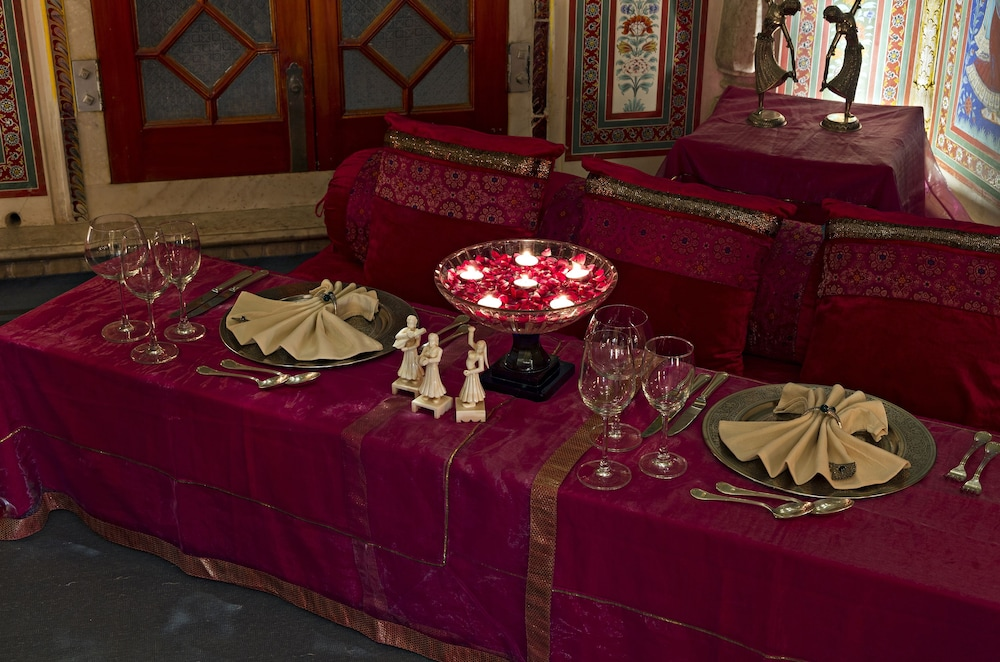Samode Palace Image 23