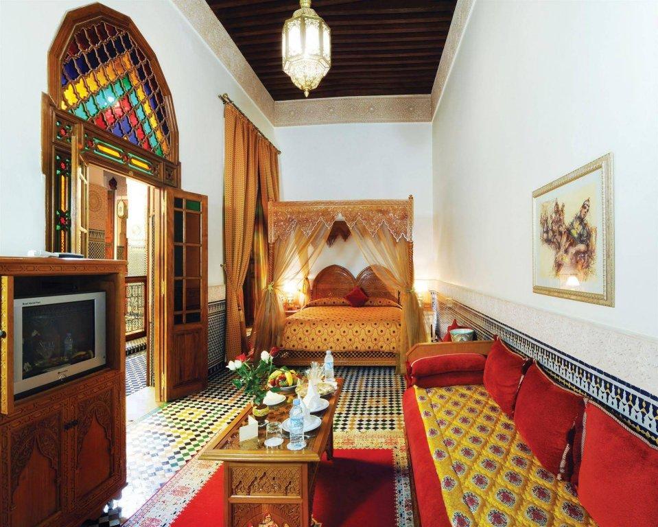 Riad Myra Hotel Image 0
