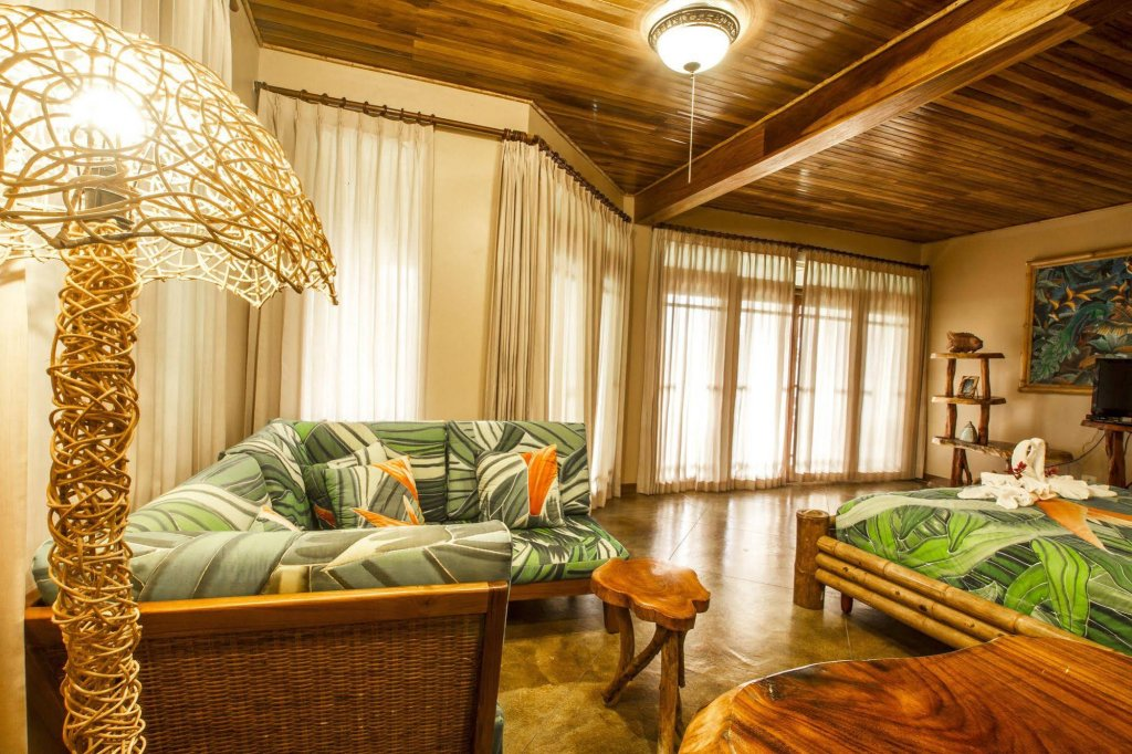 Lost Iguana Resort And Spa, Arenal Image 10