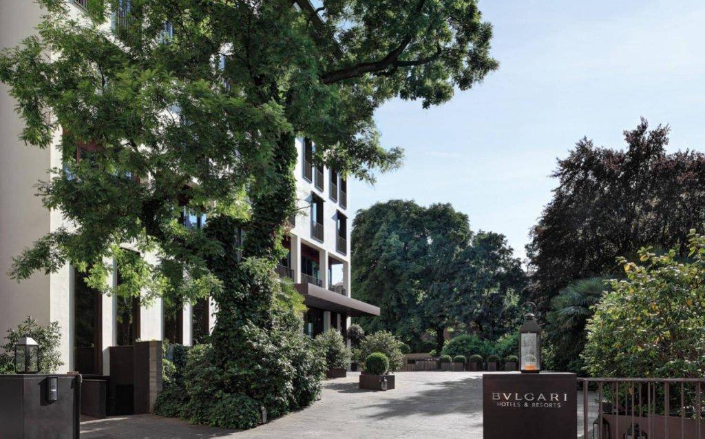 Bulgari Hotel, Milan Image 35