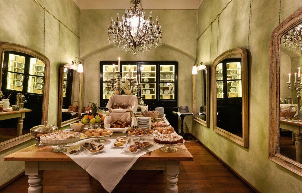 Cellai Boutique Hotel, Florence Image 16
