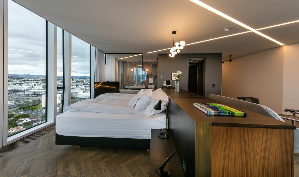 Tower Suites Reykjavik Image 22