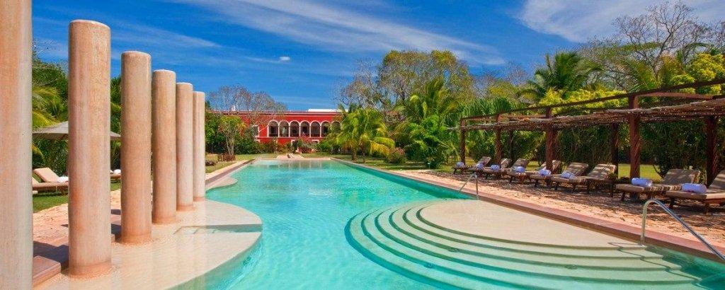 Hacienda Temozon A Luxury Collection Hotel, Merida Image 43