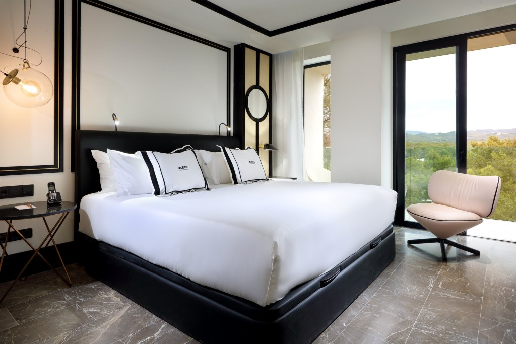 Bless Hotel Ibiza Image 2