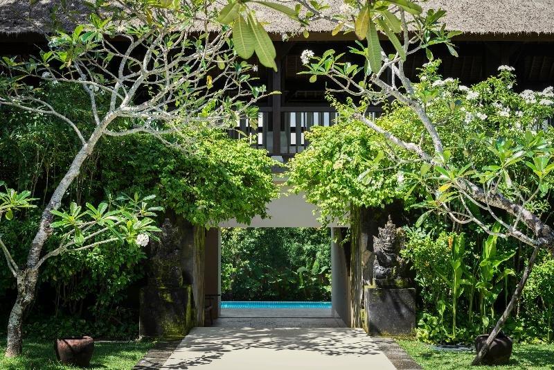 Revivo Wellness Resort Nusa Dua Bali Image 30