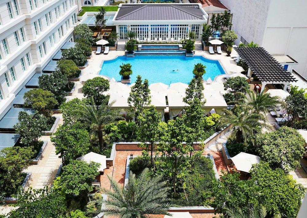 Park Hyatt Saigon Image 32