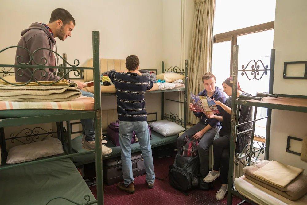 The Jerusalem Hostel Image 33