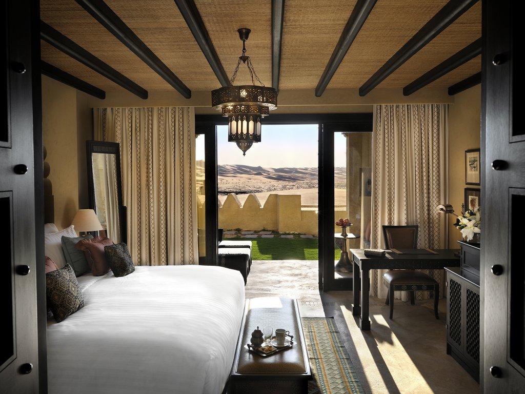 Anantara Qasr Al Sarab Desert Resort, Abu Dhabi Image 5