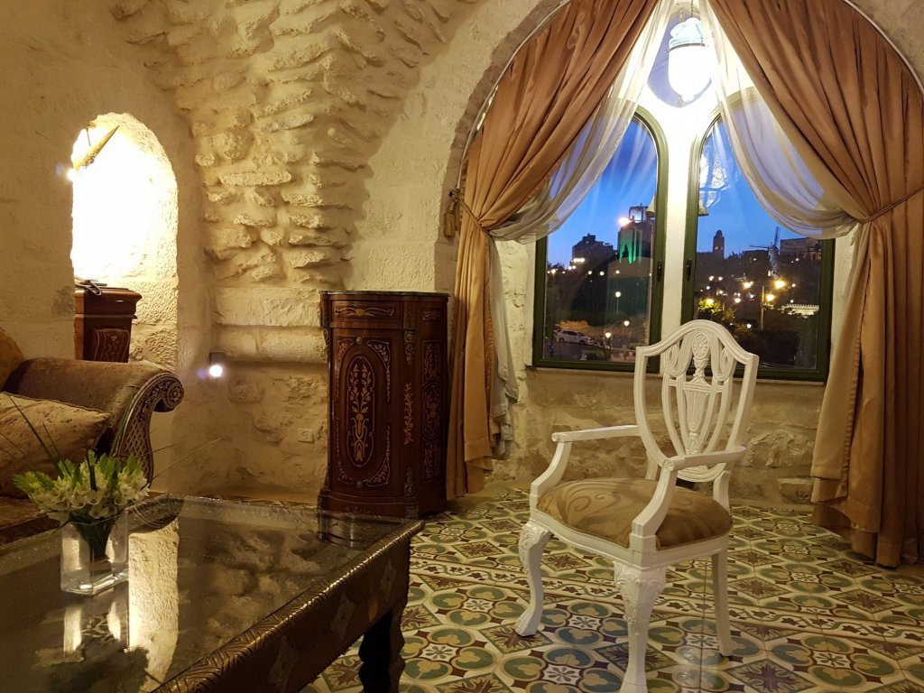 Mount Zion Boutique Hotel, Jerusalem Image 4