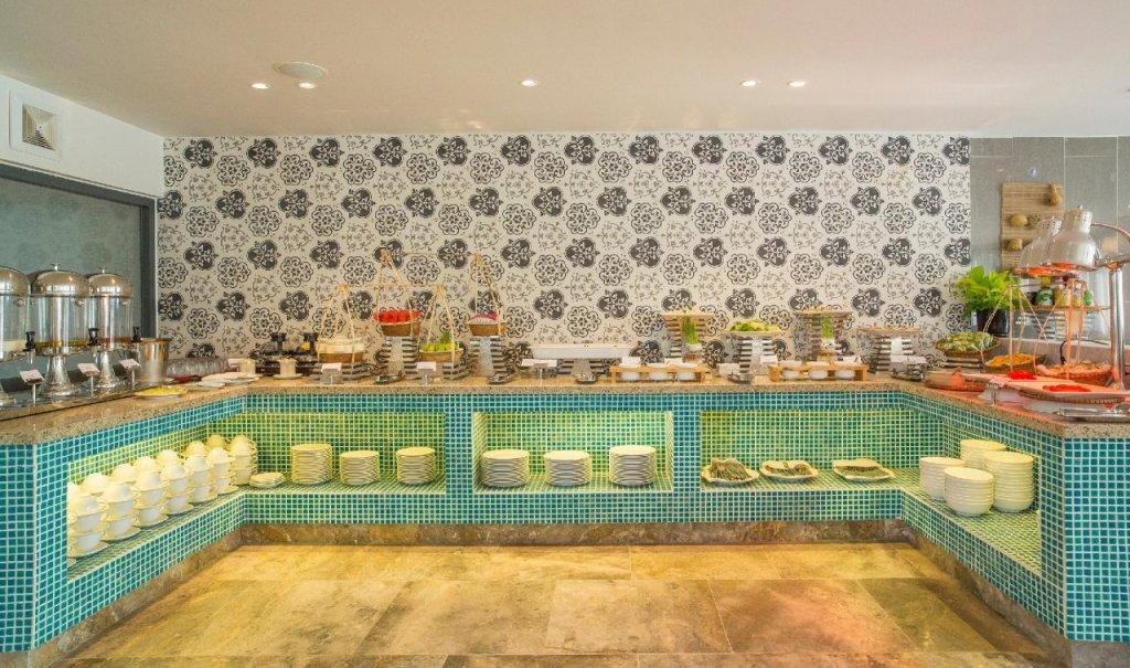 Salmalia Boutique Hotel & Spa Image 29