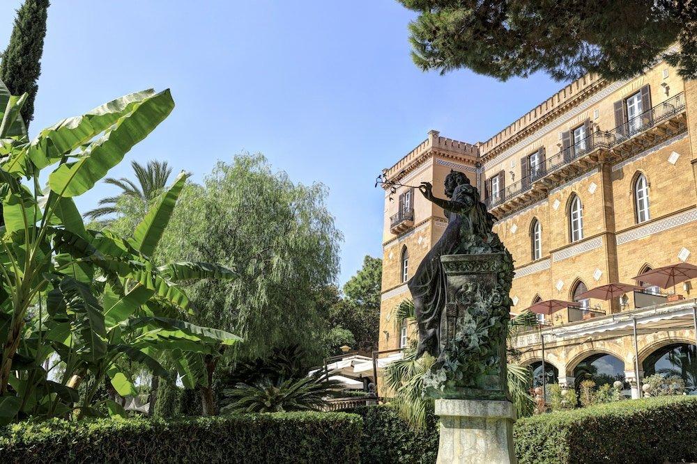 Rocco Forte Villa Igiea, Palermo Image 41