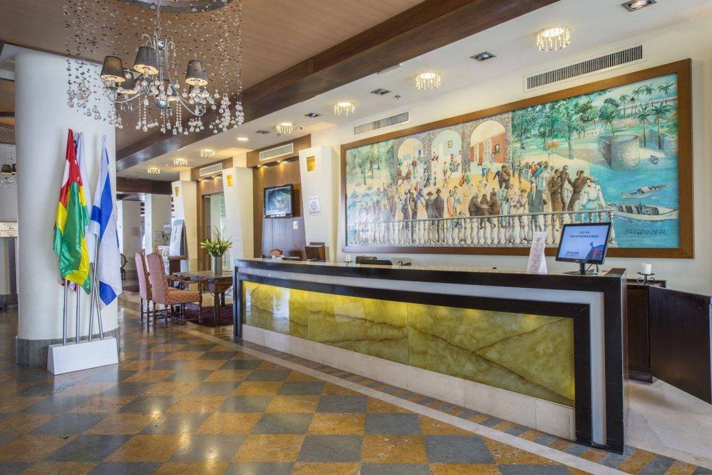 Rimonim Galei Kinnereth Hotel, Tiberias Image 8