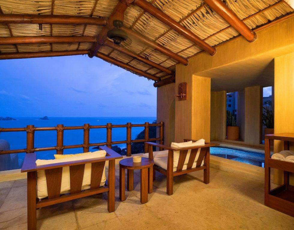 Cala De Mar Resort & Spa Ixtapa Image 0