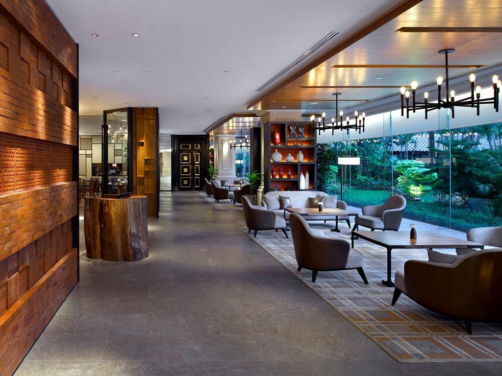 Shangri-la Hotel - Jakarta Image 28