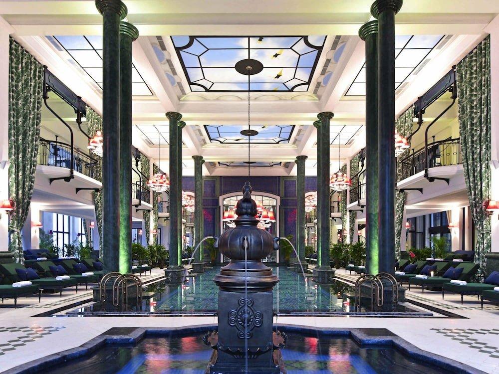 Hotel De La Coupole - Mgallery, Sapa Image 22
