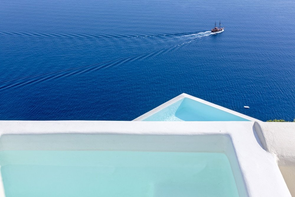 Canaves Oia Suites, Santorini Image 7