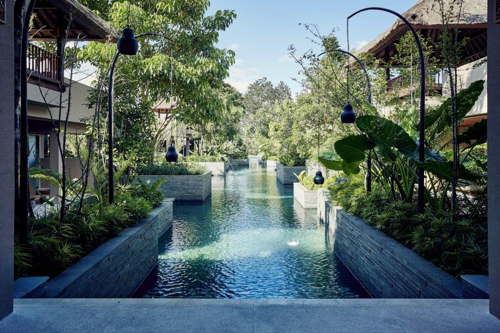 Hoshinoya Bali, Ubud Image 34