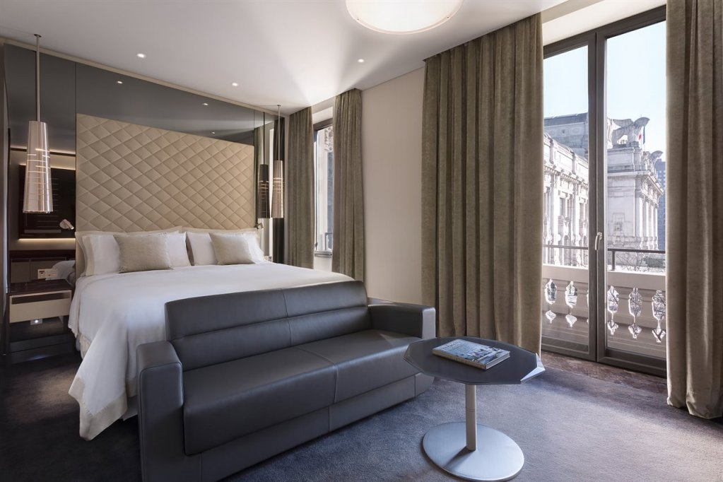 Excelsior Hotel Gallia, A Luxury Collection Hotel, Milan Image 28