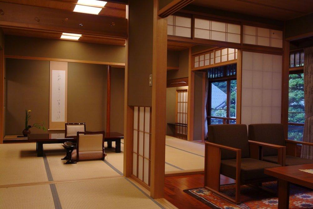 Nishimuraya Honkan, Hyogo-kinosaki Image 40