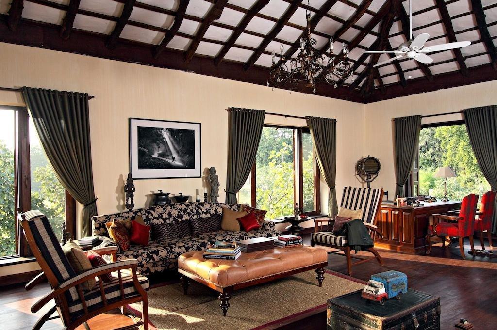 Samode Safari Lodge Image 5