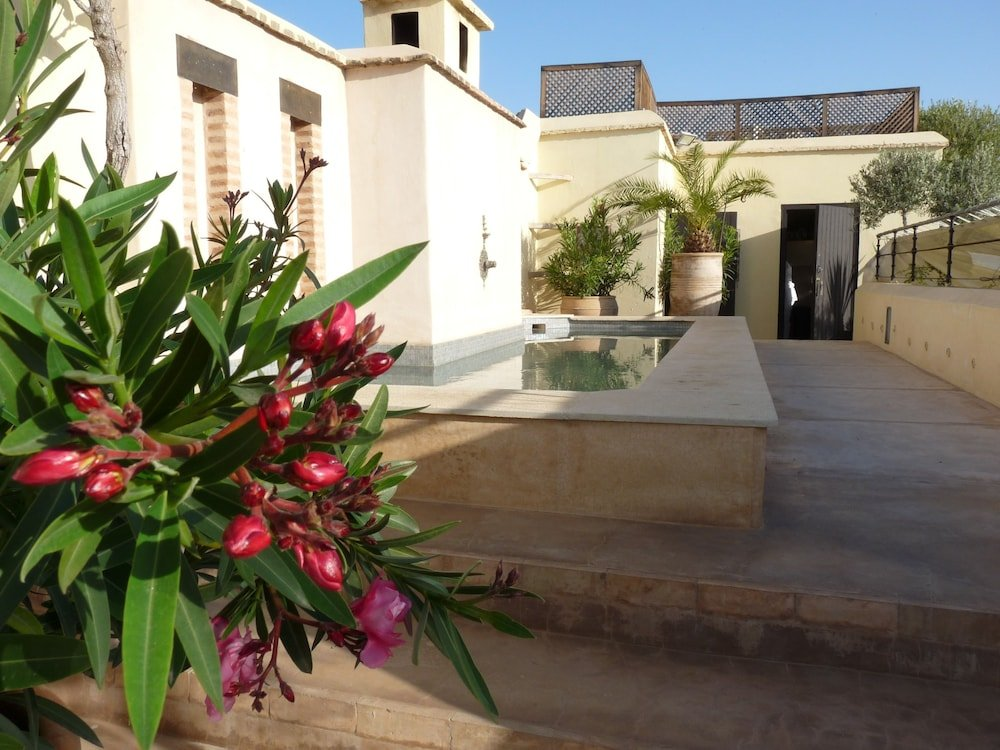 Riad Camilia Image 38