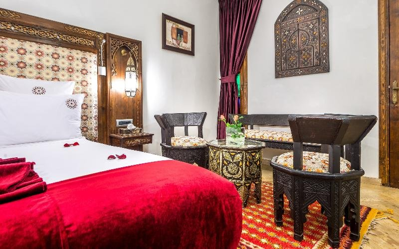 Hotel & Ryad Art Place Marrakech Image 7