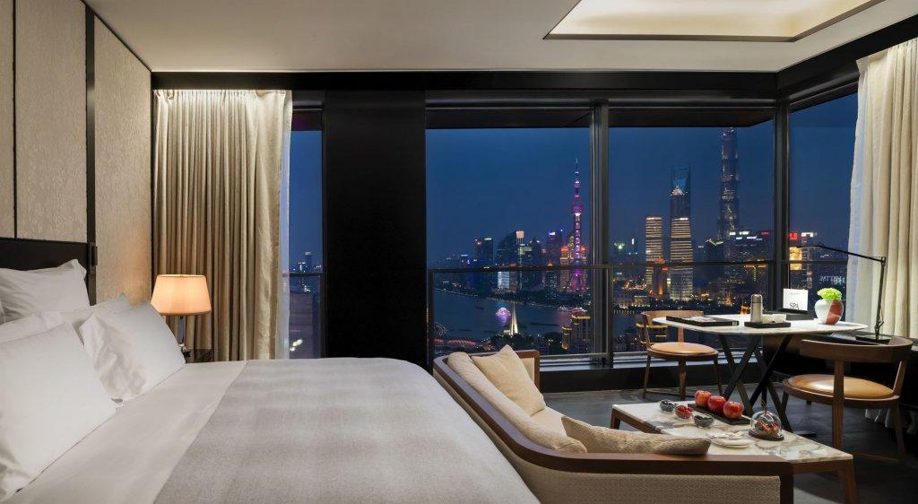 Bulgari Hotel Shanghai Image 5
