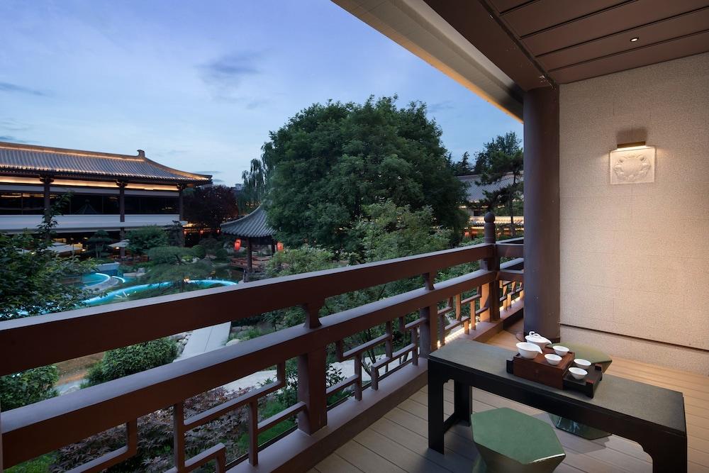 Hualuxe Xian Tanghua, An Ihg Hotel Image 2
