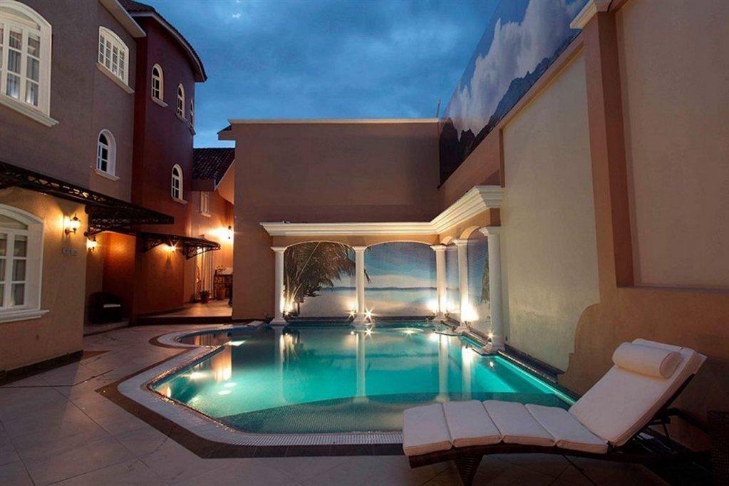 Casa Bonita Hotel Boutique & Spa Image 0