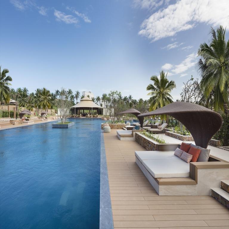 Fusion Resort Cam Ranh, Nha Trang Image 42