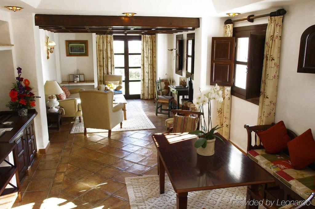 La Bobadilla, A Royal Hideaway Hotel Image 4