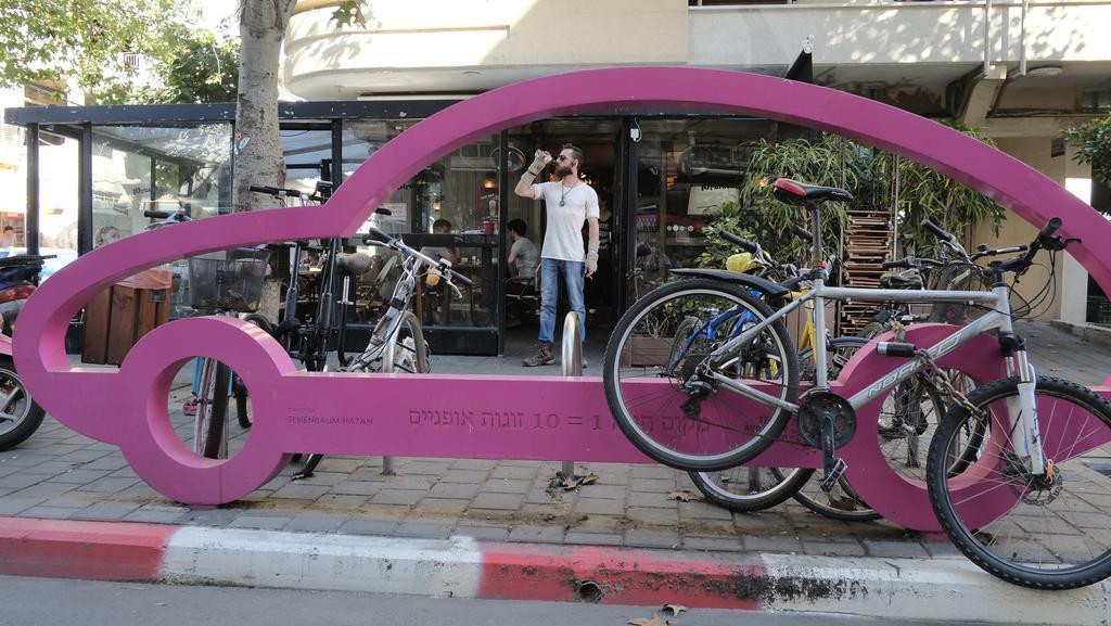 Florentin House,  Tel Aviv Image 14